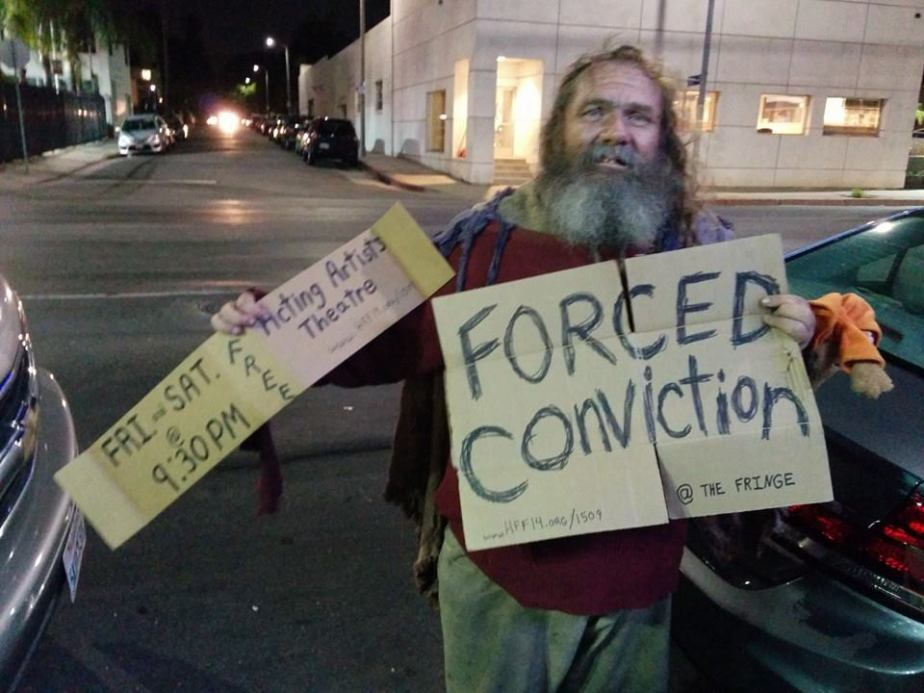 Forced Conviction 2